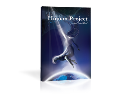 The Human Project by Arnaud Saint-Paul
