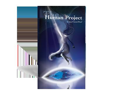 The Human Project by Arnaud Saint-Paul